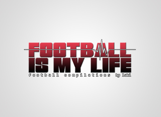 Soccer Is Life Wallpaper: CustomiZer Portfolio: Football Is My Life